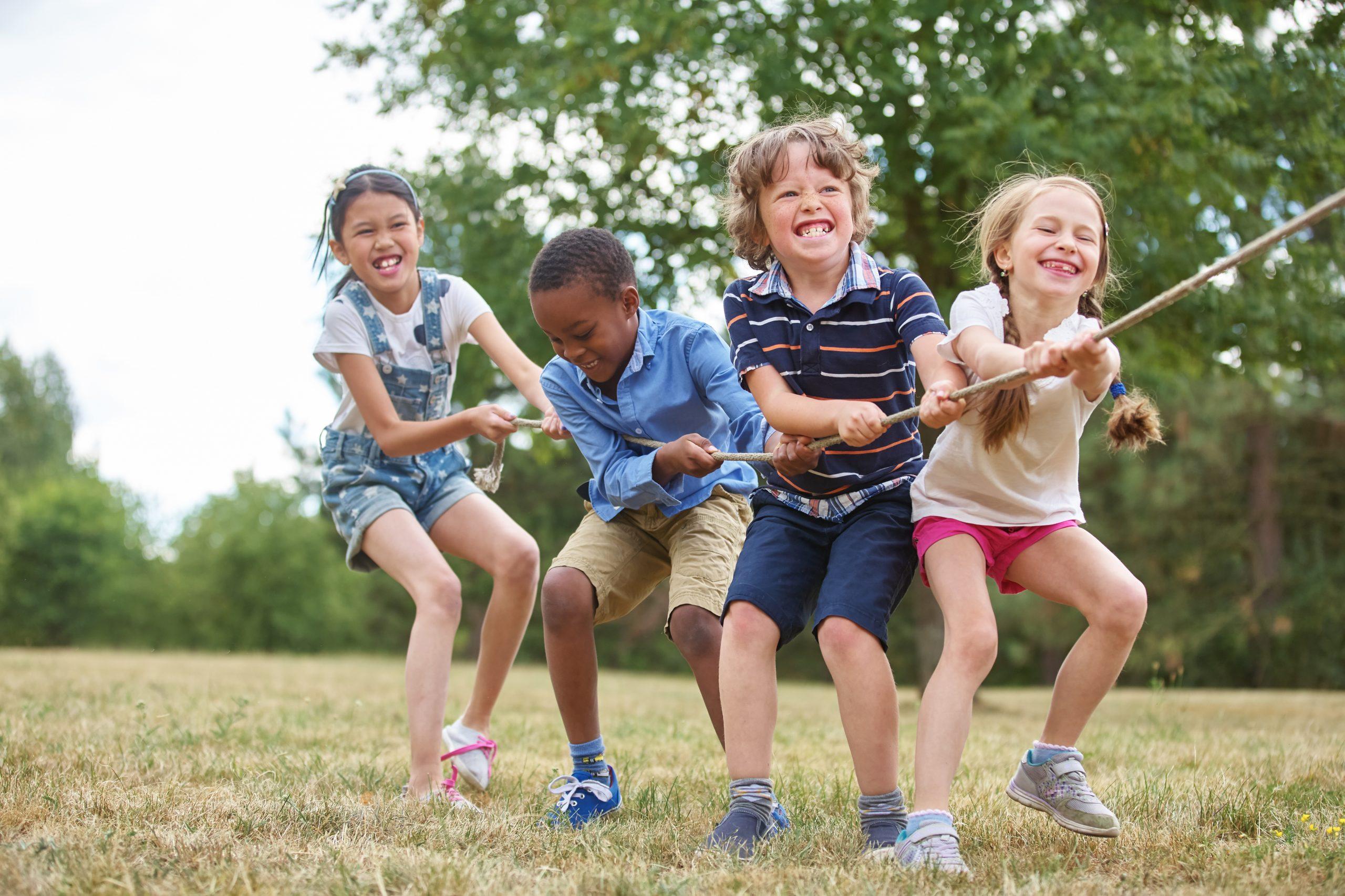 Kooperation von Schule, Jugendhilfe und Schulsozialarbeit