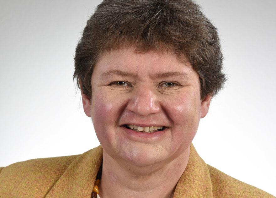 Kerstin Weyrich: Rede zum Klimaschutzkonzept