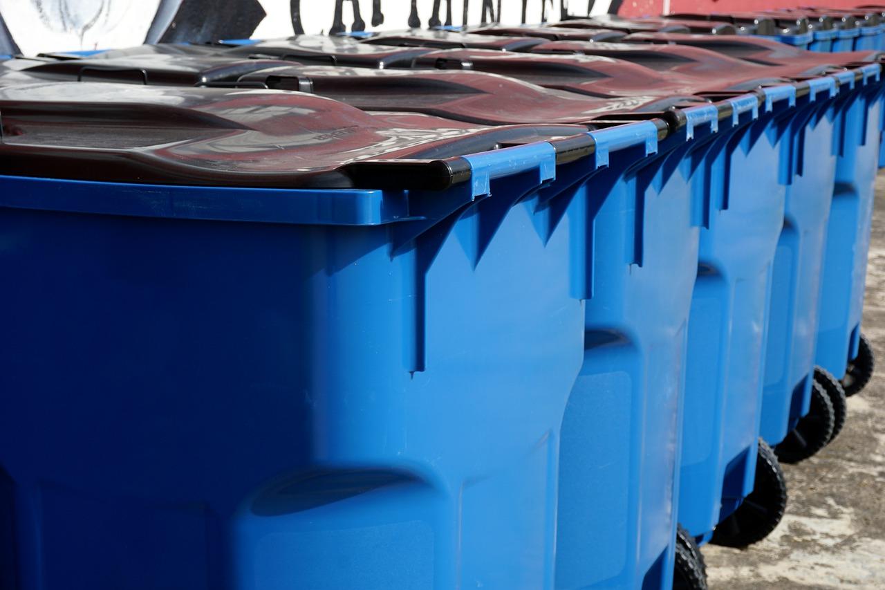 Prüfung einer eigenen Müllabfuhr